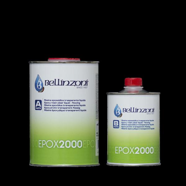 EPOX 2000